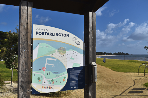 Portarlington Bay Die Besten Highlights auf der Bellarine Peninsula