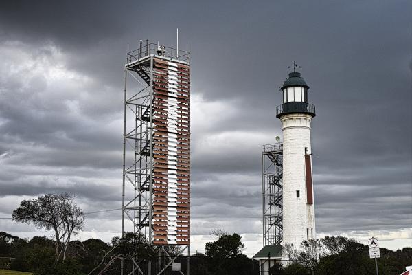 Queenscliff Low Lighthouse