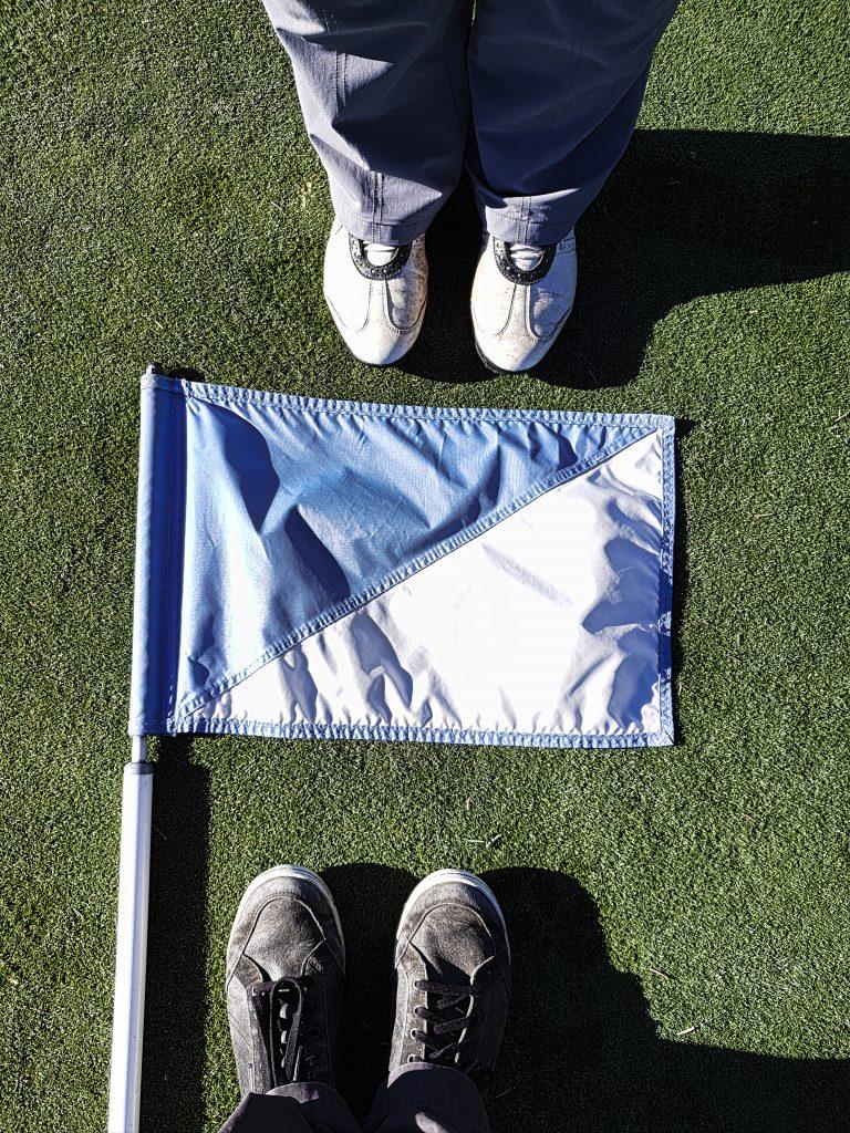 Gearhart Golf Links flag