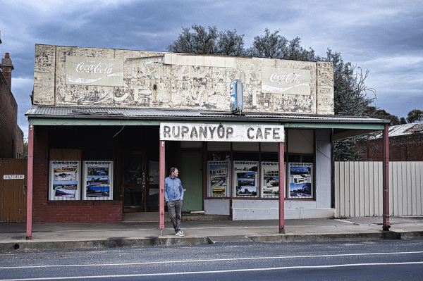 Rupanyup Cafe